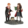 Universal Figurine - Harry Potter - Wingardium Leviosa!