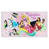 Disney Beach Towel - Princess The Adventure Is On