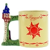 Disney Coffee Mug - Fairytale Collection - Tangled