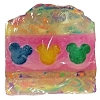 Disney Basin Soap - Colorful Swirl Mickey Icon Cupcake