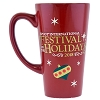 Disney Coffee Cup - Festival Of The Holidays 2018 Latte Mug