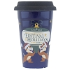 Disney Travel Mug - Festival Of The Holidays 2018 Coffee Cup