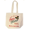 Disney Tote Bag - Festival Of The Holidays 2018 Logo