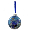 SeaWorld Ball Ornament - 2018 Orca Turtle Sea Lion Dolphin Shark Penguin
