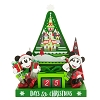 Disney Holiday Countdown Calendar - Santa Mickey and Minnie