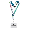 Universal Lanyard - Illumination Studios Dr. Seuss' The Grinch