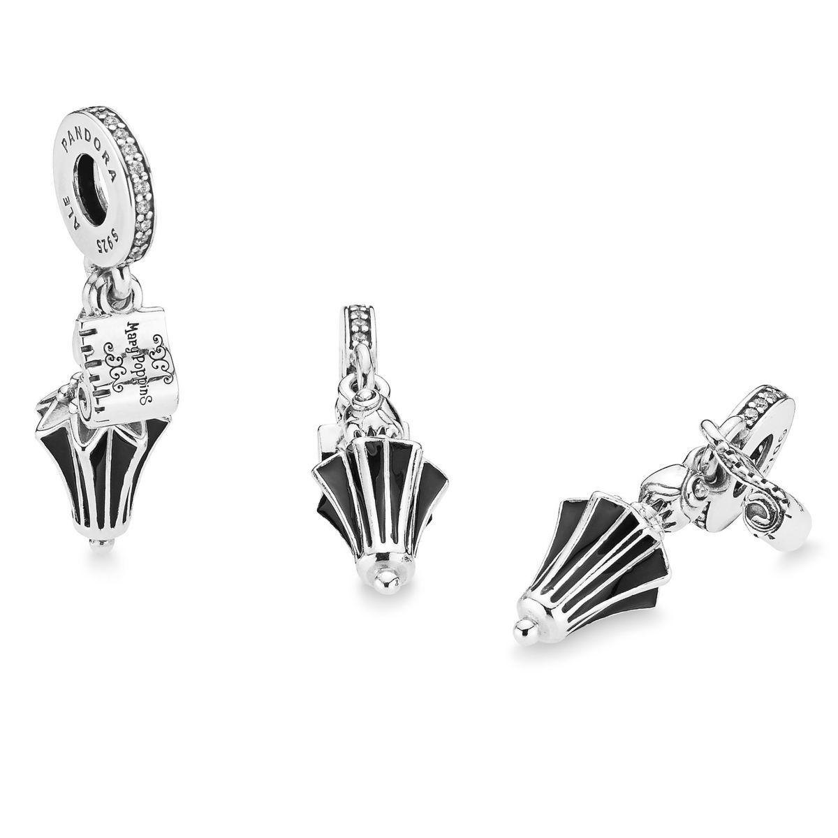 charms pandora mary poppins