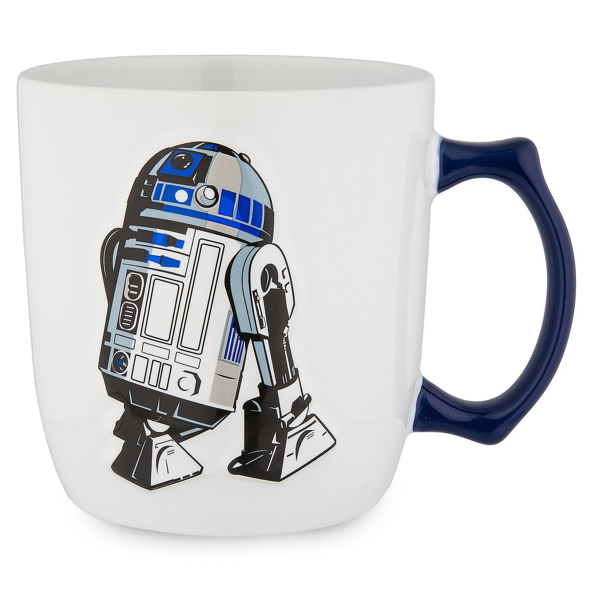 Details about  /Star Wars R2D2 Mug Boxed New Official Disney Gift Microwave /& Dish Washer Safe