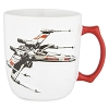 Disney Coffee Cup - Star Wars X-wing Starfighter
