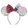 Disney Ears Headband - Epcot Bubblegum Wall