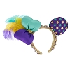Disney Ears Headband - Mardi Gras