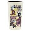 Disney Travel Tumbler - Starbucks Park Icons - Hollywood Studios