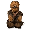 Disney Backpack - Star Wars Chewbacca Plush