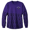 Disney Adult Shirt - Spirit Jersey - The Haunted Mansion