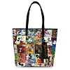 Disney Tote Bag - Mickey Mouse ''Celebration of the Mouse''