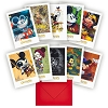 Disney Notecard Set - Mickey Mouse ''Celebration of the Mouse''