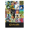 Disney Journal Notebook - Mickey Mouse ''Celebration of the Mouse''