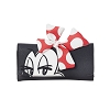 Disney Parks Loungefly Wallet - Minnie Mouse 3D Bow