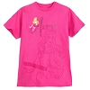 Disney Girl's Shirt - Aurora - Livin' the Dream