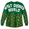 Disney Adult Shirt - Walt Disney World Spirit Jersey - Enchanted Tiki Room