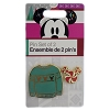 Disney 2 Pin Set - 2018 Ugly Sweater 2-Pin Set - Green Sweater