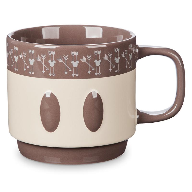 mickey pant mug
