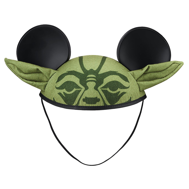 e4c2e319fe289 Add to My Lists. Disney Mickey Ears Hat - Star Wars ...