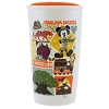 Disney Travel Tumbler - Starbucks Park Icons - Animal Kingdom