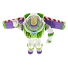 Disney Pullback Vehicle - Buzz Lightyear Flying - Toy Story