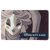 Disney Collectible Gift Card - Leota Haunted Mansion