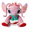 Disney Holiday Plush - Angel - Medium
