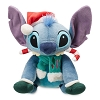 Disney Holiday Plush - Stitch - Medium
