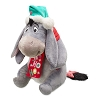 Disney Holiday Plush - Winnie The Pooh - Eeyore - Medium