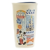 Disney Travel Tumbler - Starbucks Park Icons - Magic Kingdom