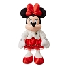 Disney Holiday Plush - Minnie Mouse - Medium