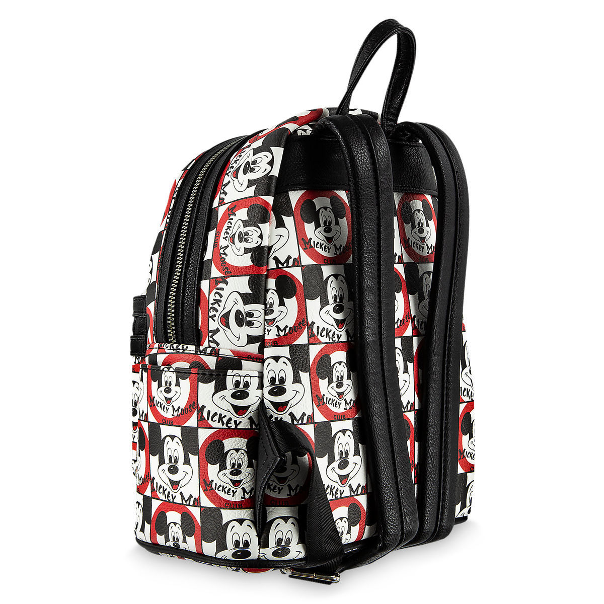 0a6452e95d3 Disney Parks Loungefly Mini Backpack - The Mickey Mouse Club