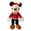 Disney Holiday Plush - Mickey Mouse - Medium