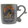 Disney Coffee Cup - Expedition Everest - Forbidden Mountain