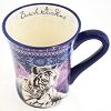 Busch Gardens Mug - Siberian White Tiger Mommy and Baby