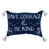 Disney Throw Pillow - Cinderella - Have Courage