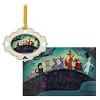 Disney Sketchbook Ornament Set - Peter Pan Artist Series & Lithograph