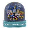 Disney Snow Globe - 2019 Walt Disney World