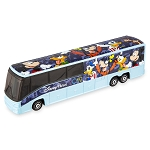 Disney Matchbox Die Cast Bus - 2019 Disney Theme Parks