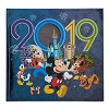 Disney Photo Album - 200 Pics - 2019 Mickey Mouse Logo