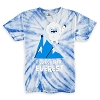 Disney Child Shirt - I Conquered Everest Tie-Dye T-Shirt