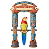 Disney Jim Shore Figure - The Enchanted Tiki Room 55th Anniversary