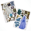 Disney Magnet Set - Haunted Mansion