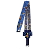 Disney Reversible Lanyard - 2019 Walt Disney World Logo -  Mickey Mouse