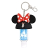 Disney Hand Sanitizer Keychain - Minnie Ear Hat