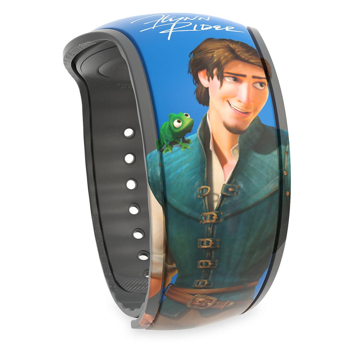 Disney Magicband 2 Bracelet Tangled Flynn Rider Maximus